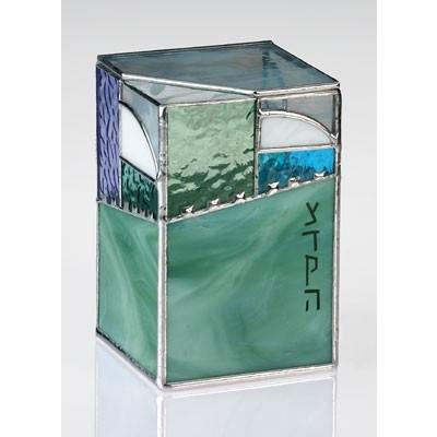 City Of Jersualem Tzedakah Box