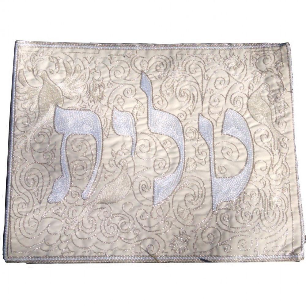 Embroidered Dove Tallit Bags Final Sale!