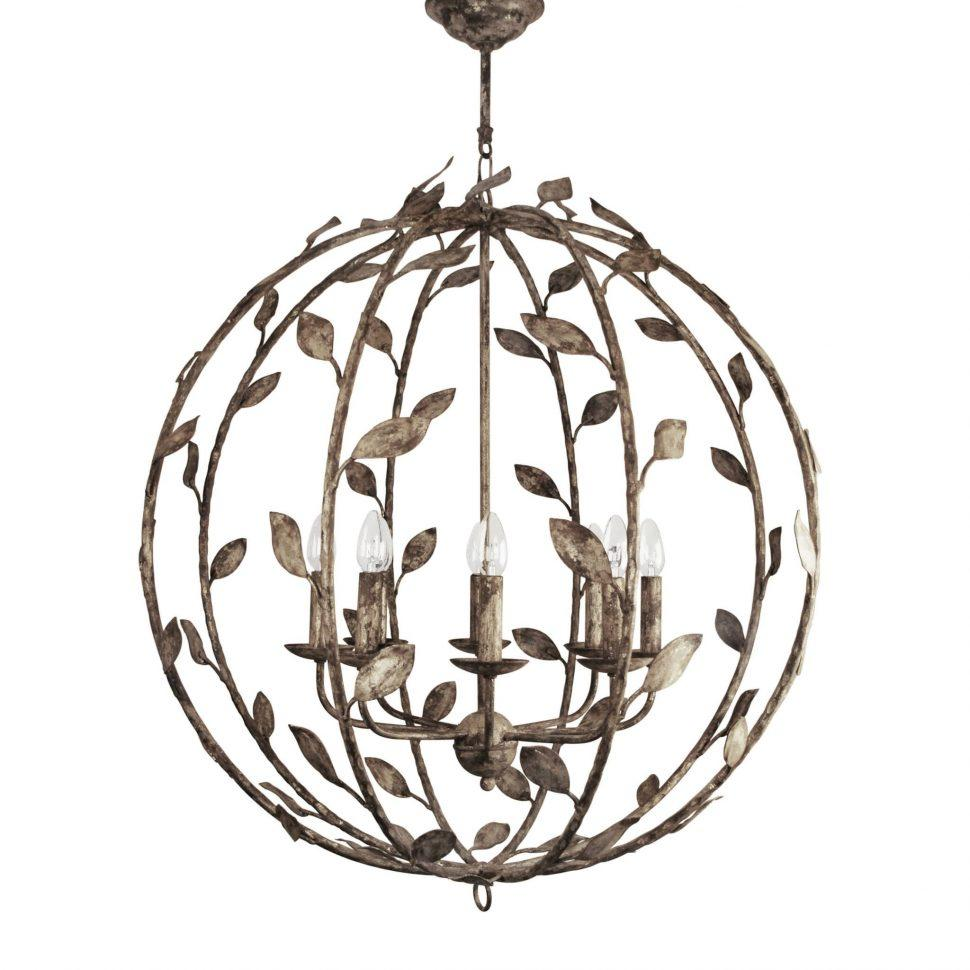 Globe Ner Tamid & Lighting Fixture Menorah