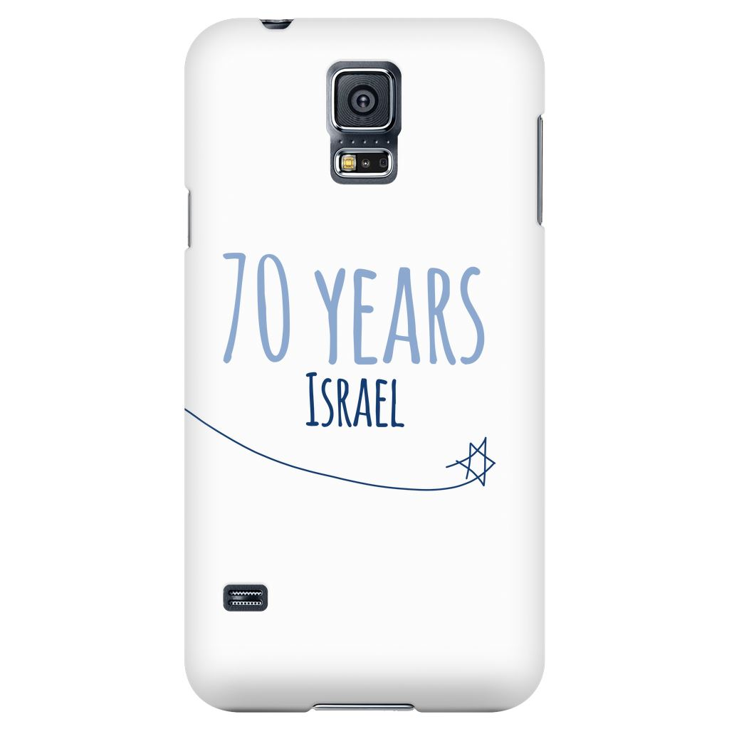 Iphone & Galaxy Cases - Israel's 70th Phone Cases Galaxy S4
