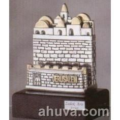 Jerusalem Business Cards Holder