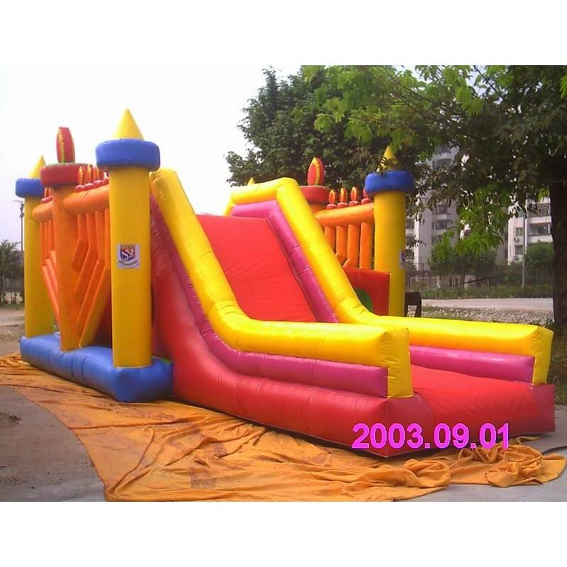 Jewish Carnival Inflatable Jumping Center