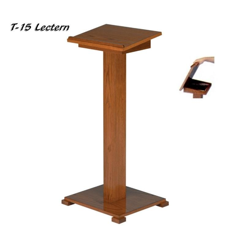 Lectern Podium Pulpit Furniture Custom