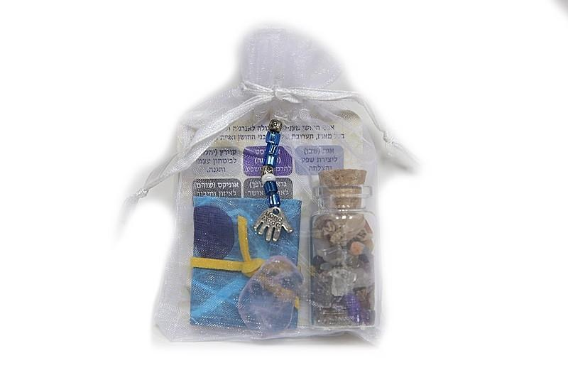 Mitzvah Blessing Party Favor