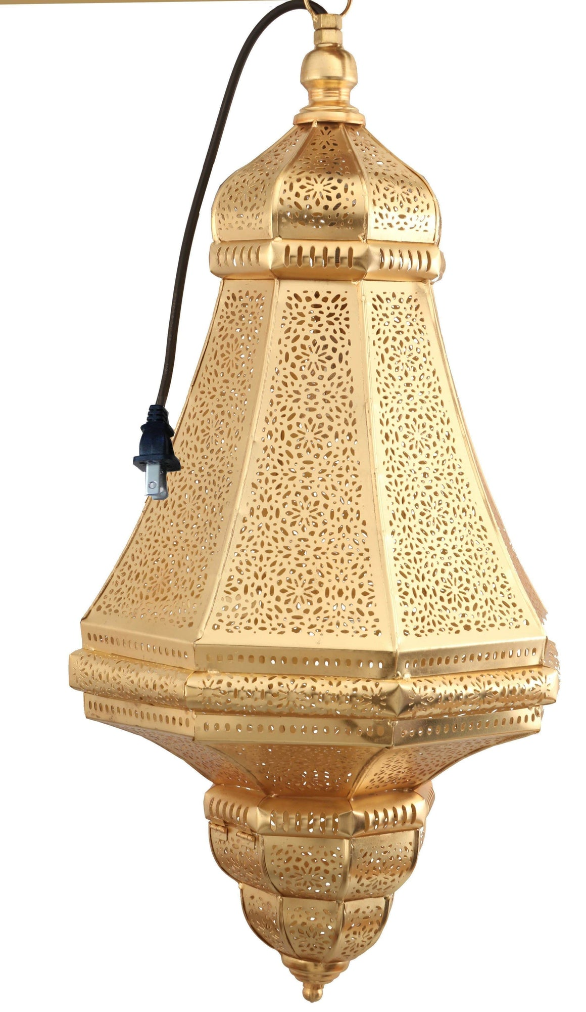 Ner Tamid Middle Eastern Eternal Lamp Lantern Synagogue