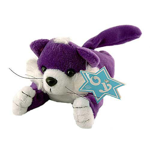 "Oy Macca Beans Collectibles ""Katubaâ Cat "" Beanie Plush"