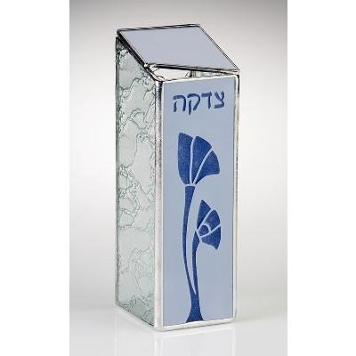 Poppy Ii Tzedakah Box