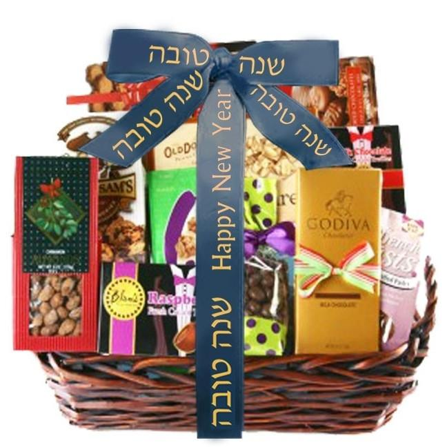 Sincerest Sympathies Gift Basket Gift Basket