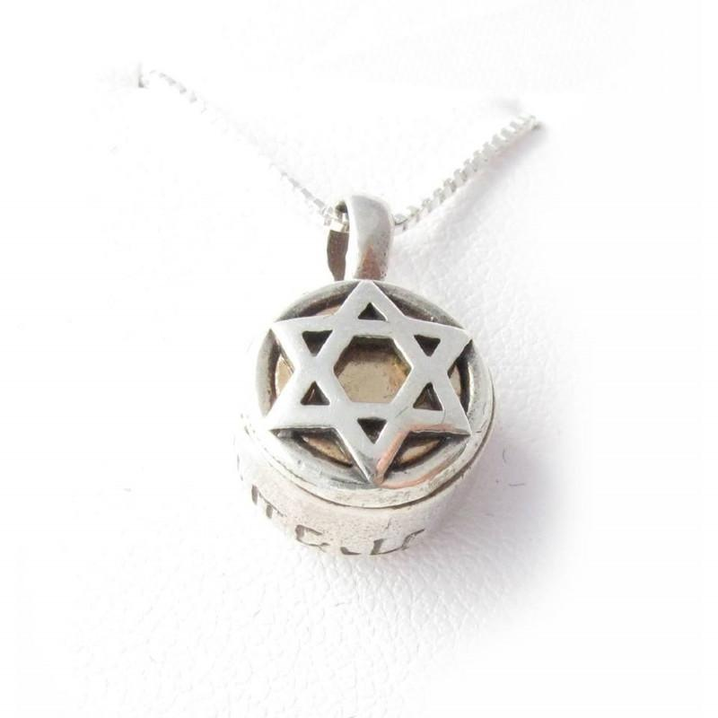 Star Blessing Necklace Set