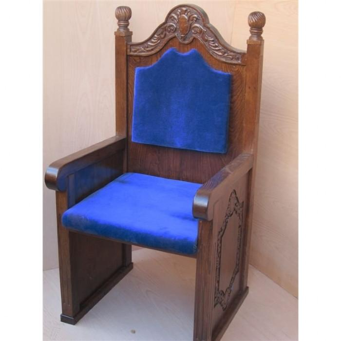 Synagogue Chair