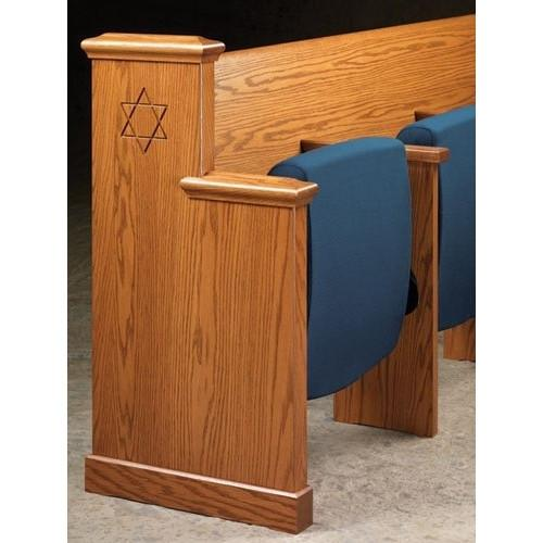 Synagogue Furniture Temple Chairs