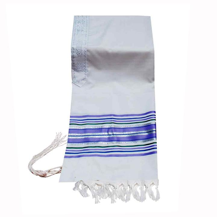 Tanoy Prayer Shawl Talit