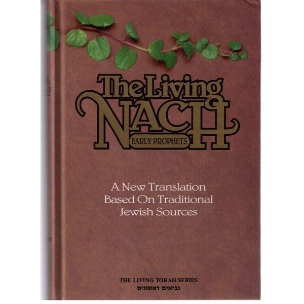 The Living Nach Series 3 Volumes