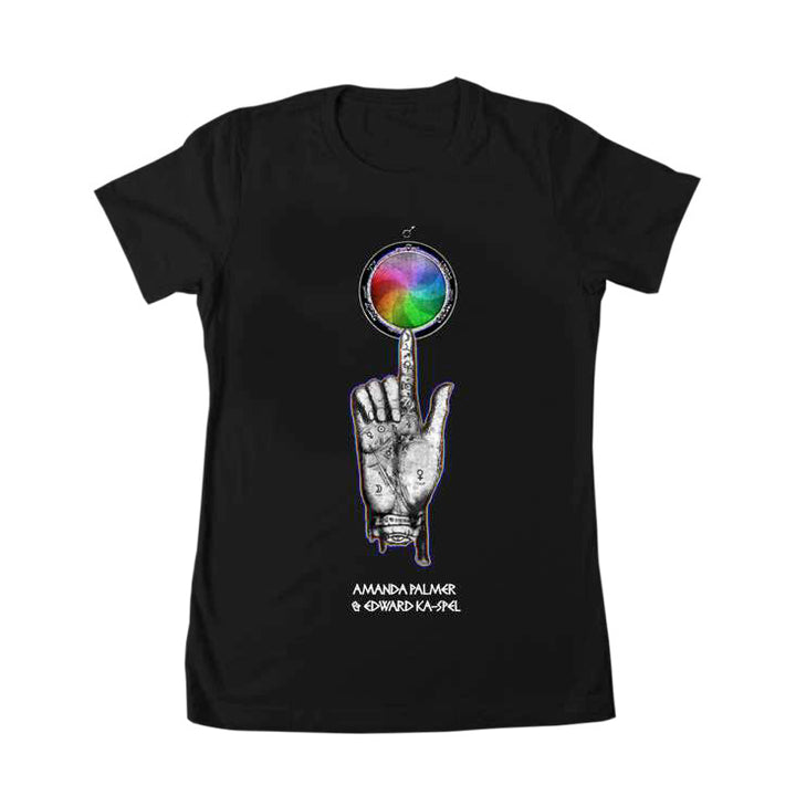 I Can Spin A Rainbow shirt - UNISEX