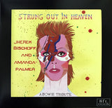 "Strung Out In Heaven/Purple Rain - 12"" vinyl"