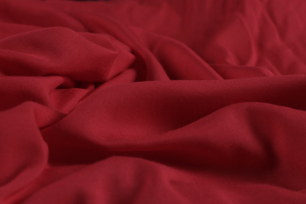 K146 Red Cotton