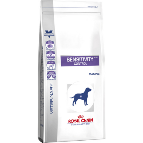 Royal Canin Veterinary Sensitivity Control SC 21 1.5kg