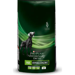 PRO PLAN VETERINARY DIETS Canine HA Hypoallergenic Dog Food 3kg