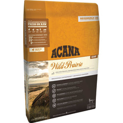 Acana Wild Prairie Cat & Kitten Food 5.4kg