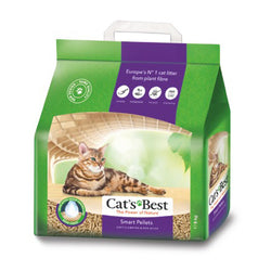 Cats Best Smart Pellet Clumping Cat Litter 20 Litres (10kg)