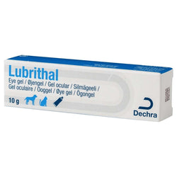 Lubrithal Ophthalmic Eye Gel for Cats & Dogs 10g