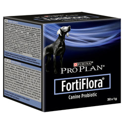 PURINA PRO PLAN Fortiflora Canine Supplement 1g x 30