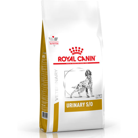 Royal Canin Veterinary Urinary SO LP 18 Dog Food 14kg