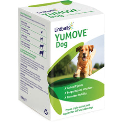 Yumove Joint Support Dog Tablets x 120