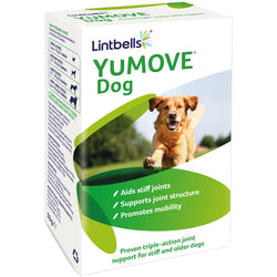 Yumove Joint Support Dog Tablets x 60
