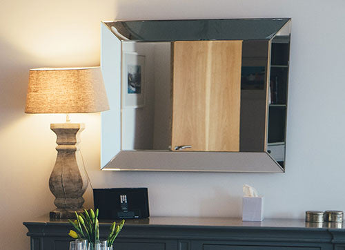Aufora Wall Mirrors