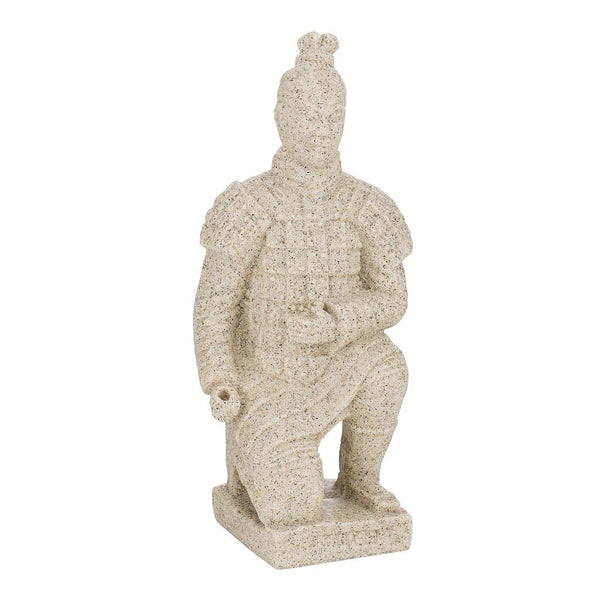Terracotta Warrior Kneeling Statue