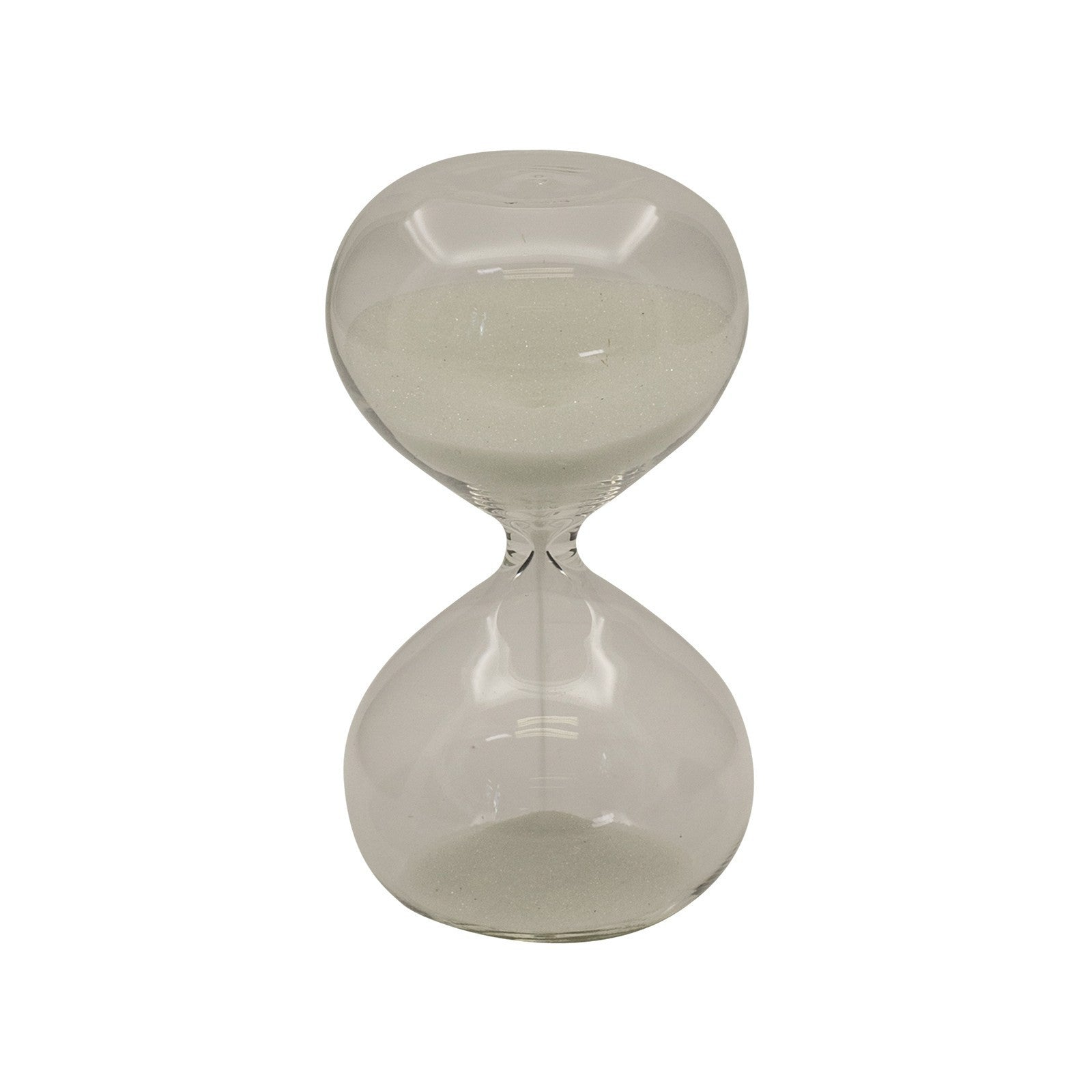 Hourglass Egg Timer, 5 minutes - Small