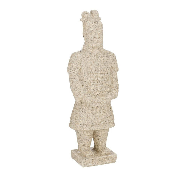 Terracotta Warrior Standing Statue