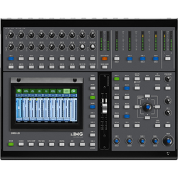 IMG Dmix-20 Digitalmikser