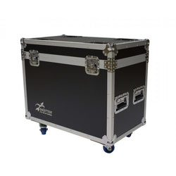 Flightcase for 2x Beam 5R/10R