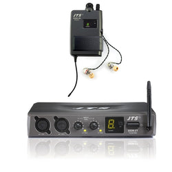 JTS SIEM-2/5 In-ear monitorsystem