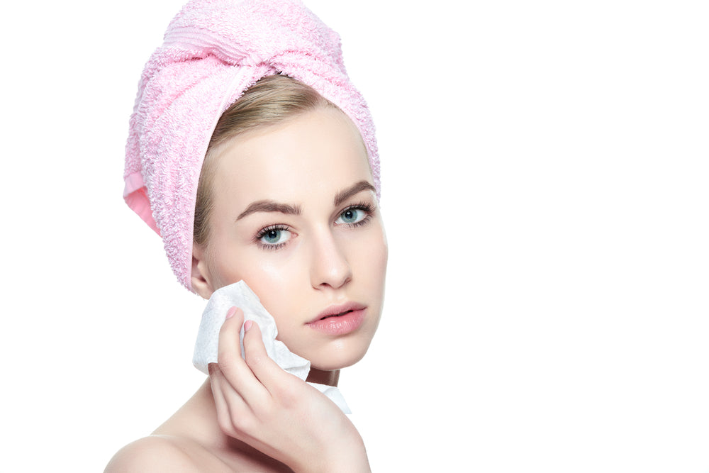 Why Makeup Wipes Are Bad For Your Skin