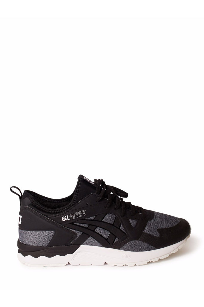 Gel Lyte V NS Sneaker - Carbon/Black