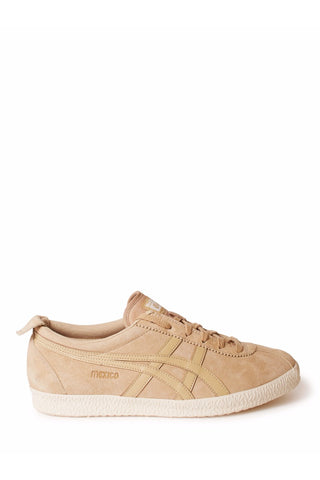 Mexico Delegation Sneaker - Taupe