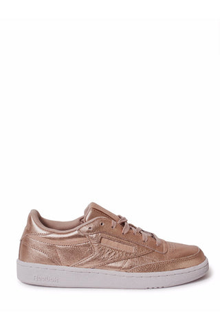 Club C 85 Melte Sneaker - Rose Gold
