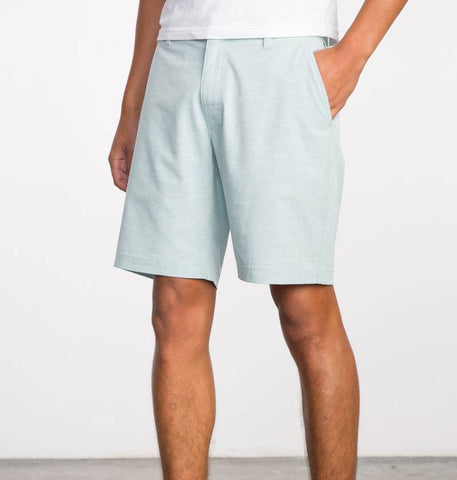 Balance Hybrid Shorts - Light Blue