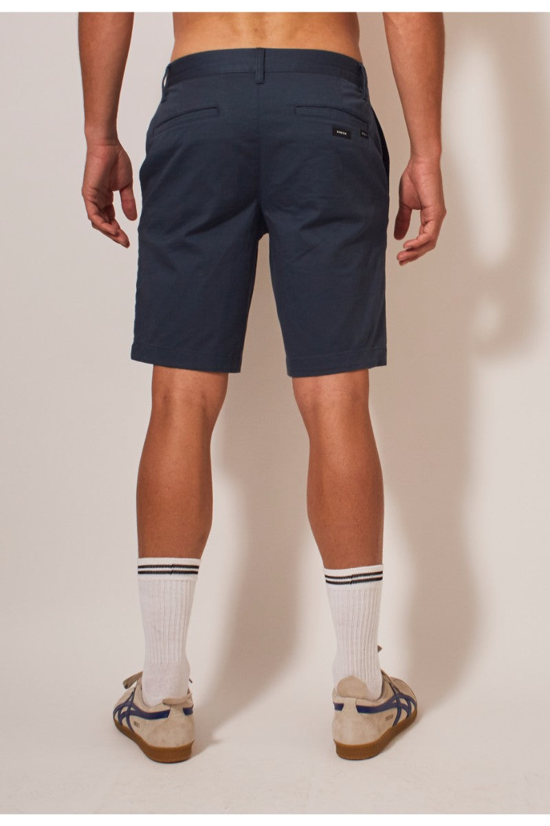 Weekend Stretch Shorts - Navy