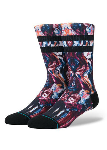 Apocalypse Socks - Multicoloured