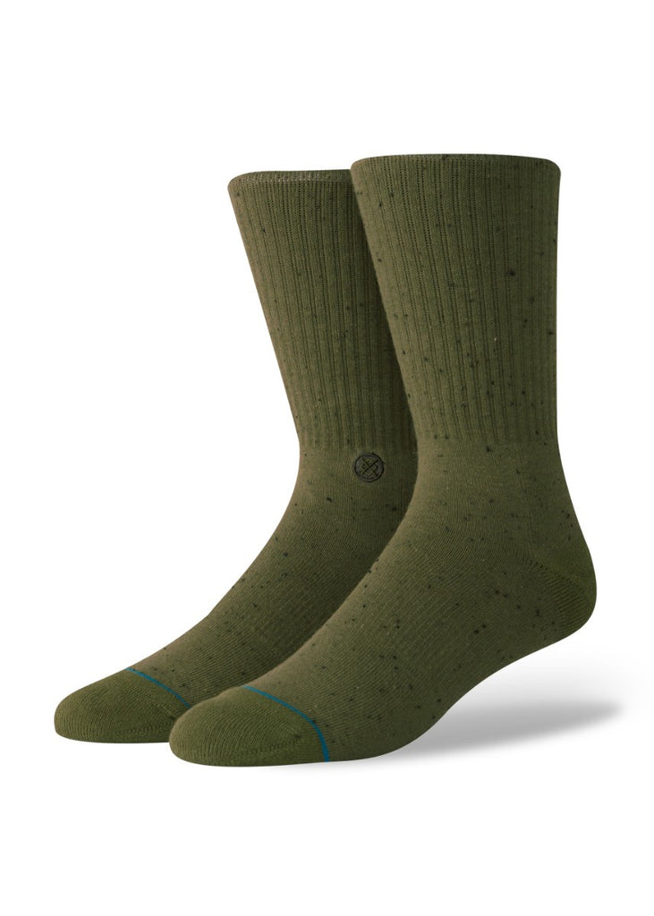 Icon 2 Socks- Olive