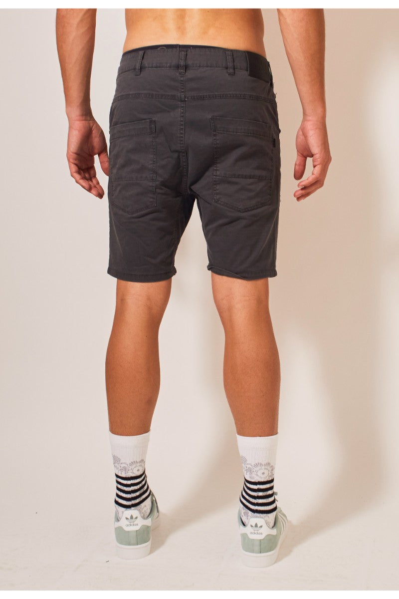 Outlaw Shorts - Charcoal