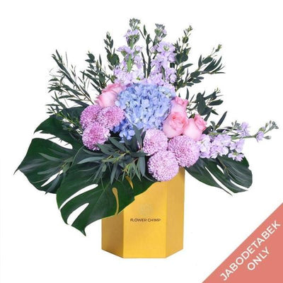 Boxed Bloom - Twilight Flowers_Box