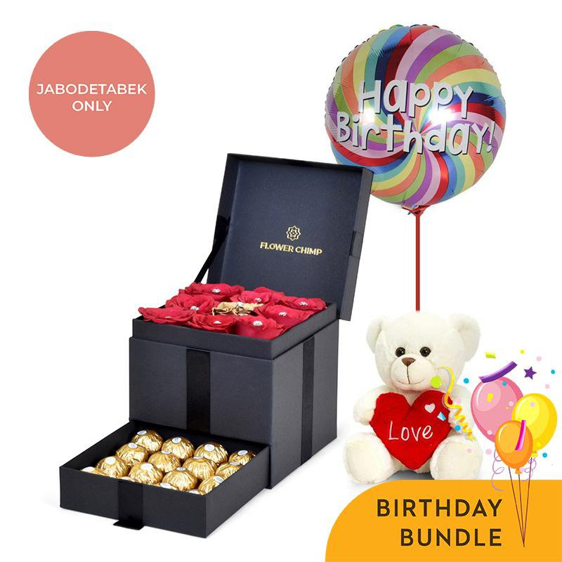 La Passion Birthday Bundle