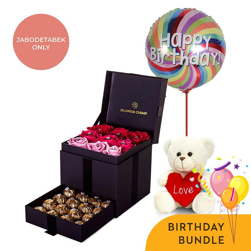Shade of Love Birthday Bundle