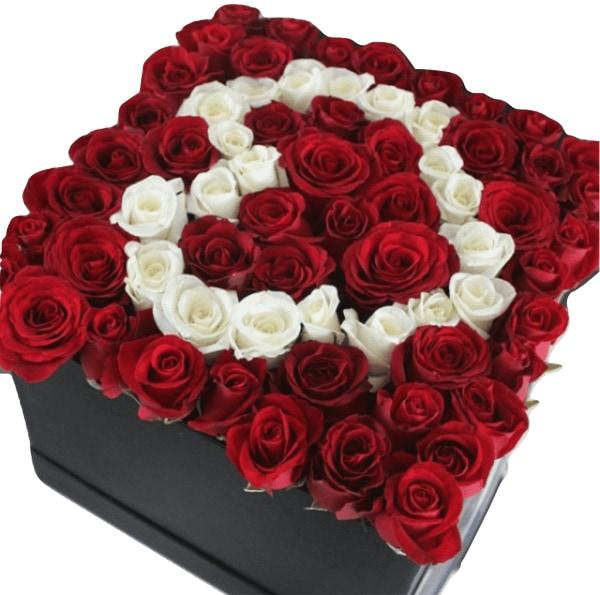 A Perfect Love Flowers_Box