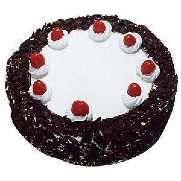 German Black Forest Cake Hamper_Cake